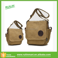 Cheap wholesale canvas bags for men
