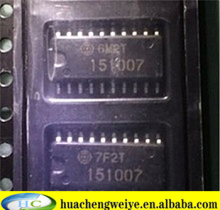 New electronics ic module 151007