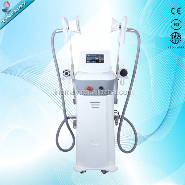 cryolipolysis machine fat burning equipment tm-908e