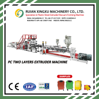 high output stable pfa cable extruder machine