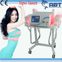 Top rated sales lipo slim led weight loss / lipo cold laser