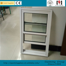 Used windows and doors aluminum double hung window