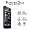 [JQX] wholesale 9h 0.33mm anti-scractch tempered glass screen protector for iphone 6