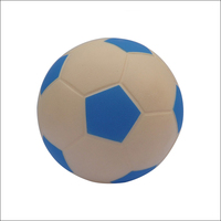 High Quality Logo Customized Cheap PU Soccer Ball