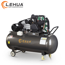 diesel portable piston type direct 3000 psi electric air compressor