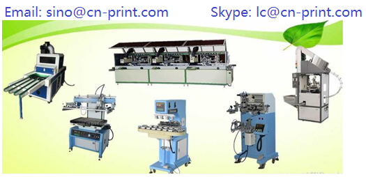 LC Multicolor Color & Page metal printing machine for plane products