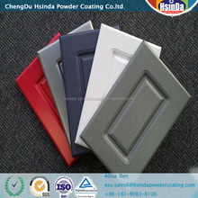 MDF Ral color furniture Epoxy polyester powder coating