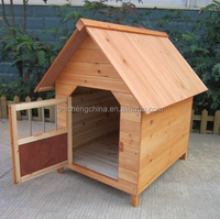 Dog House,wooden pet house, Dog Kennel durable wooden pet house Alibaba Wholesale