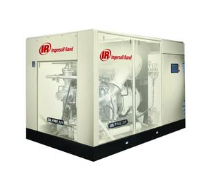 Ingersoll Rand Sierra Oil-Free Rotary Screw Air Compressors 35-300 kW