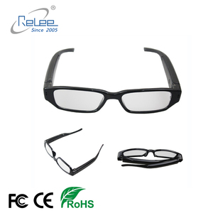 2017 hot sale hight quality glasses camera FHD 1080P spy dvr camera sunglasses