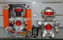 Hot selling! Electric robot Hot & Funny RC Robot Sale TT907