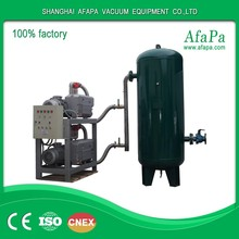 Hot Sale Product Warranty vacuum pump for septic tank