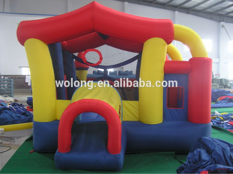 inflatable bounce, inflatable bouncer slide castle for kids
