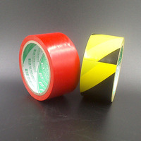 elastic gold road marking tape warning tape