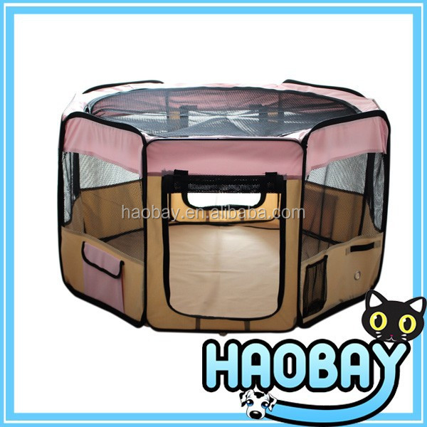 enclosure Folding pet playpen dog enclosure