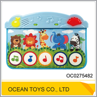 Soft music baby learning touch piano mat OC0275482