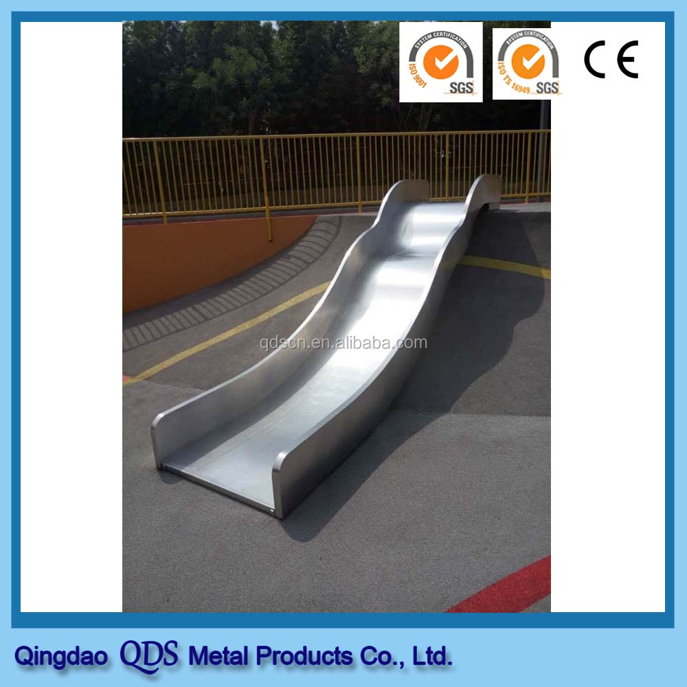 Stainless Steel Slide