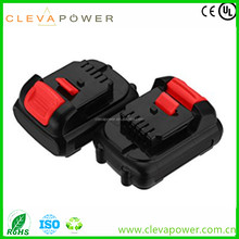 12V 4000mAh Li-ion Battery Pack for Dewalt DCB120/DCB127
