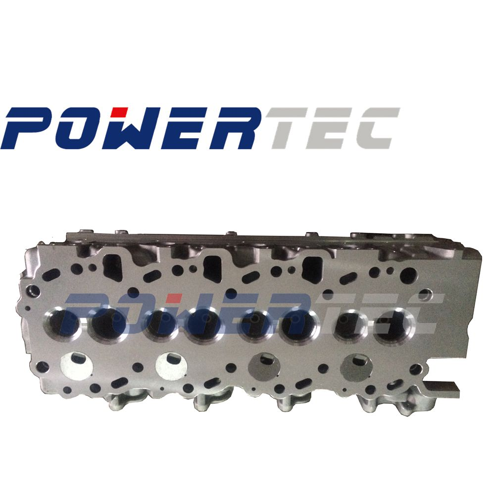 New Auto Engine parts 1KZ-T cylinder head for Toyota