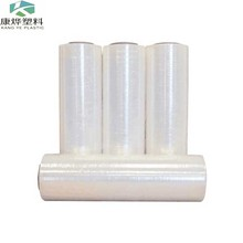 Beauty salons Pe wrap film hair plastic wrap