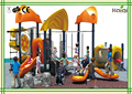 KAIQI GROUP high quality outdoor Sea Sailing Series playground equipment for sale with CE,TUV certification