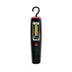 Cordless Rechargeable 2200 mAH COB LED Flashlight 7 LED Magnetic Support Stand Swivel Hook Great Work Light Lamp