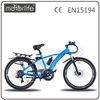 MOTORLIFE/OEM brand 2015 Best selling EN15194 36V 26inch bicicletas mountain bike electric