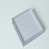 clear lexan solid thickness 20mm polycarbonate sheet