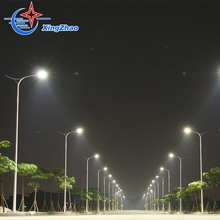 Top quality led solar road street lights