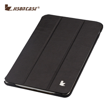 Jisoncase wholesale tablet case for ipad mini 2 for ipad mini 2 cases stand leather case