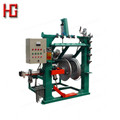 Professional production of the company tire building machine