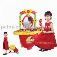 Toy dresser,Girl toy,Plastic toy (ZZH94291)