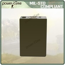 Military Two Way Radio Battery Pack Bb-2847/u Suppliers