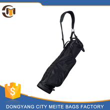 good quality durable polyester small golf bag with price