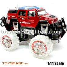 1:14 Radio Remote Control Car