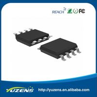 TLC04IDG4 IC BUTTERWORTH FILTER 8-SOIC Interface - Filters - Active