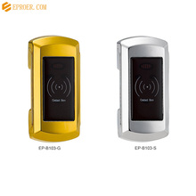 EP-B103 Electronic Rf Card Lock For Wooden Cabinet Door Locking System