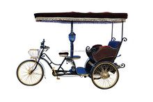 CE factory made cheap pedicab passengers bicycle rickshaw price