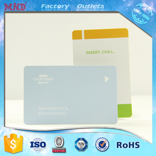 MDC91 Custom printing NFC business card MF rfid card