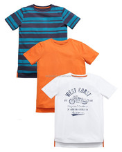 Economic and Reliable plain infant t shirts with OEM ODM serive