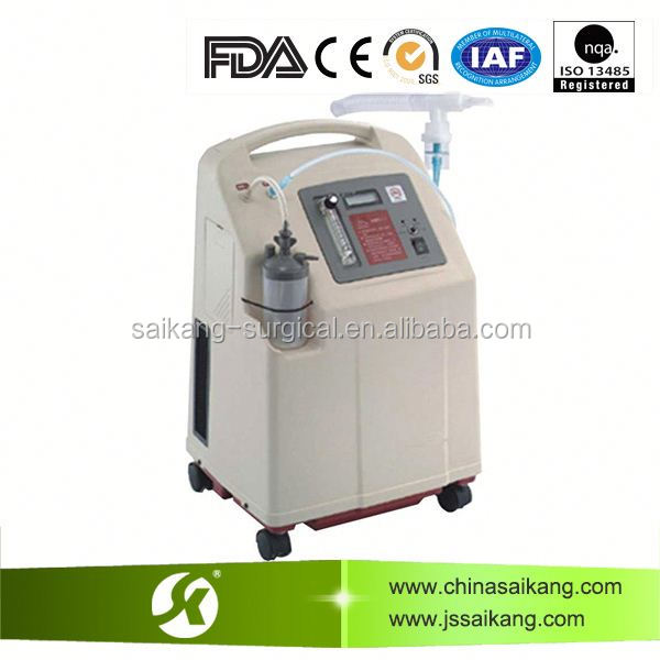 SK-EH411 China Factory Portable Electric Oxygen Concentrator