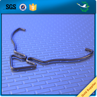 Professional custom multi-function bending metal c clip