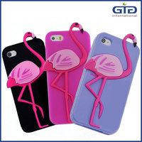 [GGIT]3D Animal Silicon Mobile Phone Case for iPhone 6