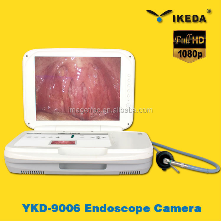 Electronic Waterproof 3mm industrial endoscope Equipment Camera