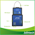 GPS Electronic seal JT701 for cargo container transportation and management