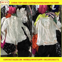 summer shirts and pants used clothing wholesale from Canada distributors