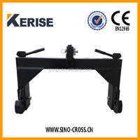Useful Linkage Tractor attachment 3 point Quick Hitch