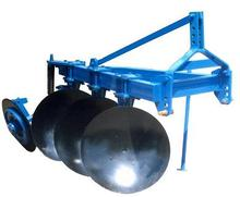 disc plough for walking tractor made in China
