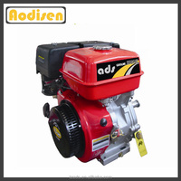 china manufactured portable powerful single cylinder china cheap 186f diesel engine