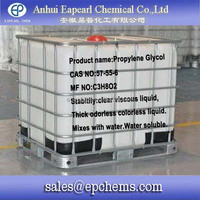 Hot sale propylene glycol pharmaceutical chemical of prices